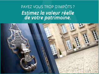 Expert immobilier Vienne